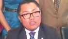 Diputado, acusado de abuso sexual, se defiende
