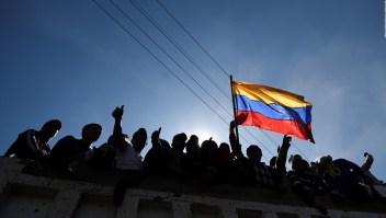 Posponen reunión de diálogo en Ecuador