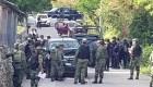 México: 15 muertos en enfrentamiento armado
