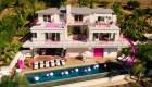 Airbnb: Una noche en la mansión de Barbie