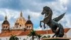 Los cinco destinos más populares de América del Sur