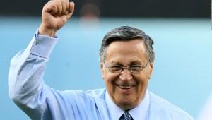 Conoce a la voz en español de los Dodgers, Jaime Jarrín