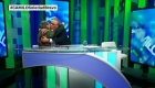 Soledad Bravo emociona a Camilo al hablar de Venezuela