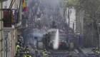 Crisis en Ecuador, ¿planeada desde el extranjero?