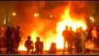 Barricadas y hogueras en las calles, ¿qué pasa en Cataluña?