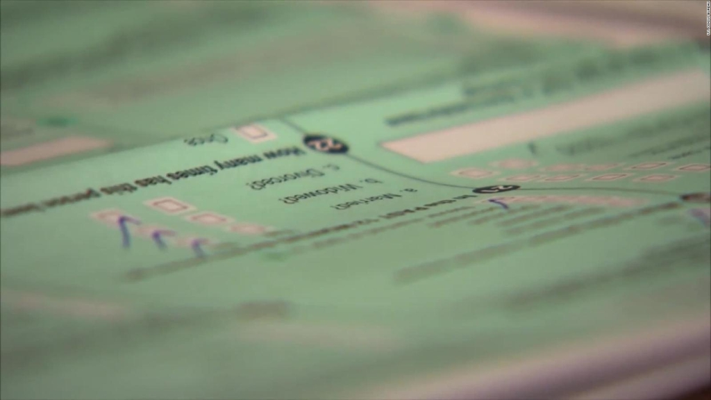 La pregunta sobre ciudadanía no estará incluida en el censo 2020