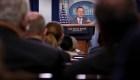 EE.UU. retrasó la ayuda a Ucrania por el caso de los Biden