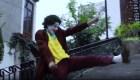 """El nuevo desafío viral que se inspiró en el """"Joker"""""""
