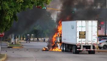 Detención de un hijo del Chapo en Culiacán: ¿versiones encontradas?
