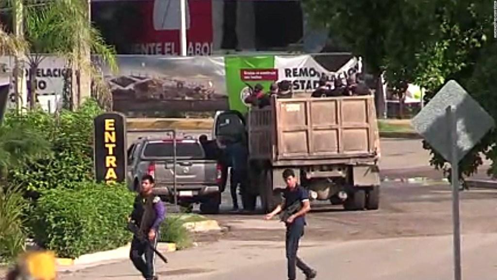 Analista sobre violencia en Culiacán: Hay que calmar a la población