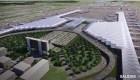 Luz verde a nuevo aeropuerto internacional en México