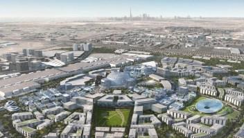 Dubai será sede de la exposición universal 2020