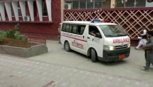 Mueren 62 personas en una explosión en Afganistán