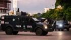 ¿Amenaza el narcotráfico las inversiones en México?