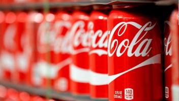 Coca-cola: ventas de sus minilatas aumentan 15%