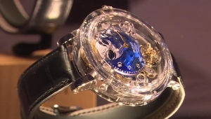 84 marcas lanzaron modelos de relojes en el SIAR de México