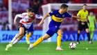 ¿Qué debe hacer el Boca Juniors para poder remontar la eliminatoria?