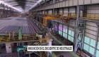 Última tecnología en el primer Hannover Messe de México