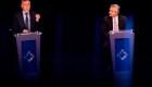 Debate: Macri y Fernández se cruzaron por la corrupción