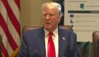 Trump: Soy el que más publicidad recibe en el mundo