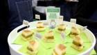 Dunkin' estrena un nuevo sándwich vegano
