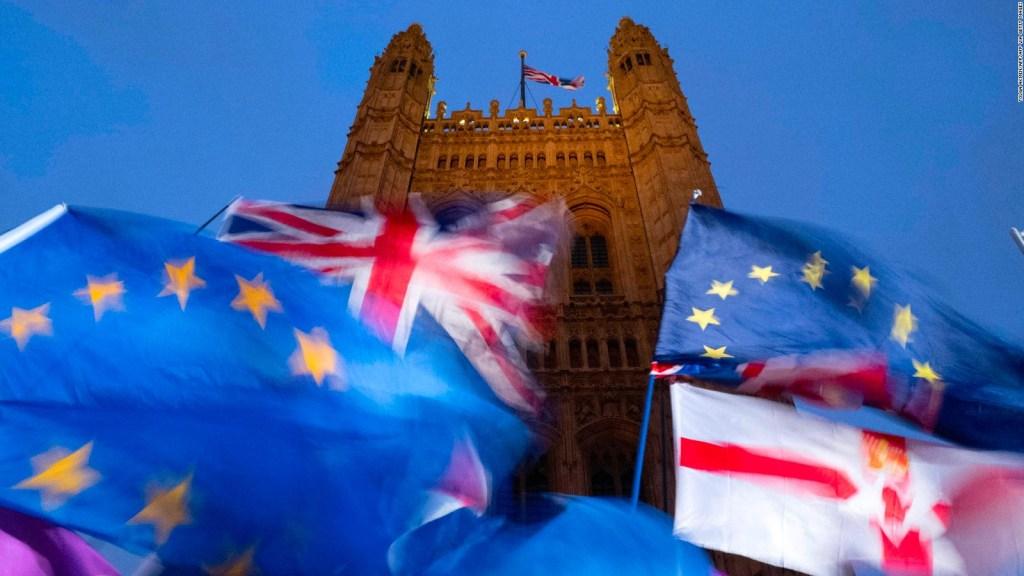 Brexit en conteo regresivo: ¿cómo queda Europa?