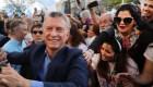 Elecciones en Argentina: ¿qué factor podría jugarle a favor a Macri?
