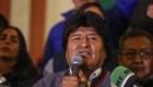 ¿Por qué el actual presidente de Bolivia insiste con su reelección?