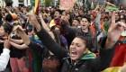 Incertidumbre en Bolivia por resultados electorales