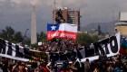 Chile, en busca de una resolución a la emergencia