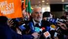 Carlos Mesa responde a denuncia de golpe de Estado