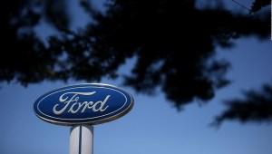 Ford: ganancias caen 57%