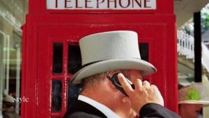 La compleja identidad británica, en imágenes satíricas