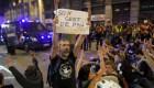 Santiago Cabanas: En Cataluña hay una minoría violenta