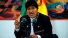 José Benegas: En Bolivia hubo trampa