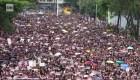 ¿Qué hay detrás de las protestas en todo el mundo?