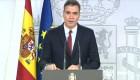 Sánchez: Se puso fin a la exaltación de la figura de Franco