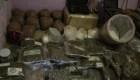 Liberan detenidos en Tepito por irregularidades