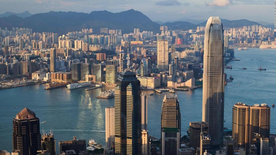 En Hong Kong, estacionar tu carro puede ser muy caro
