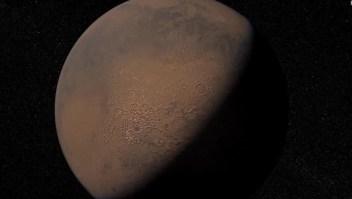 El viaje a Marte se pospone hasta el 2035