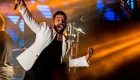 Ricky Martin, feliz de conducir los Latin Grammy