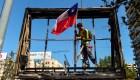 Protestas en Chile y Bolivia, exhumación de Franco y más