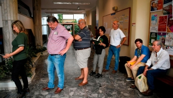 Uruguay elige nuevo presidente en elecciones 2019