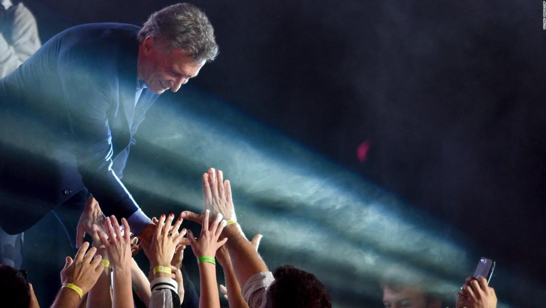 Argentina: los desafíos económicos de Alberto Fernandez