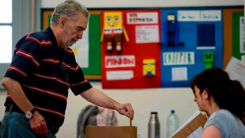 Uruguay se va a segunda vuelta electoral