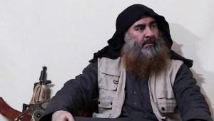 ¿Qué pasará con ISIS tras muerte de Baghdadi?