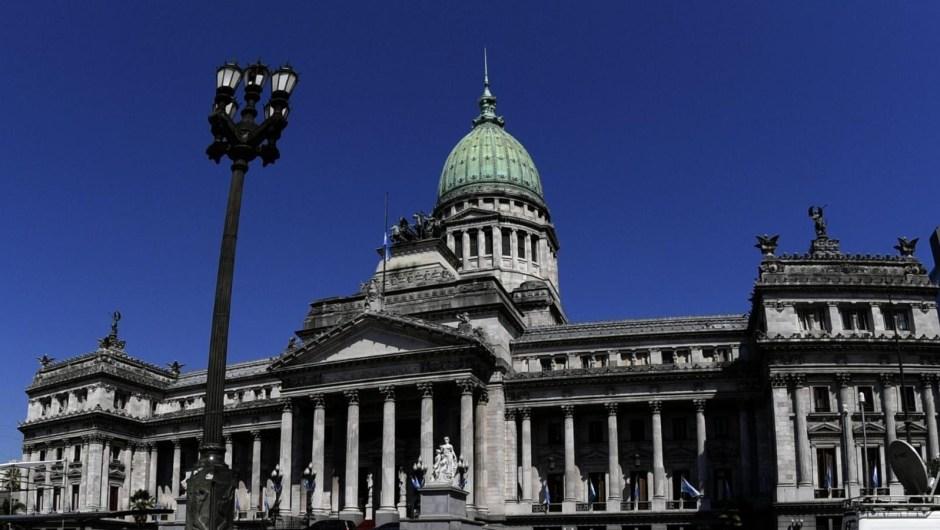 Argentina: así quedaría el Congreso tras las elecciones