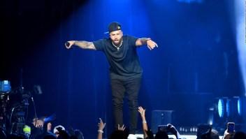 "Escucha ""Whine Up"", lo nuevo de Nicky Jam"