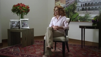 ¿Quién es Karime Macías?, la ex primera dama de Veracruz