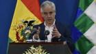 Bolivia convoca auditoría por resultado de las elecciones